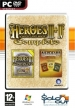 Heroes of Might and Magic III + IV Complete