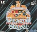 Dragon Slayer: Eiyuu Densetsu (Dragon Slayer: The Legend of Heroes)