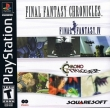 Final Fantasy Chronicles (*FF Chronicles, FFIV, Chrono Trigger, FF4*)