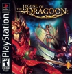 The Legend of Dragoon (*LoD*)