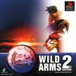Wild ARMs 2 (Wild Arms 2nd Ignition, *Wild Arms II, WA2, WAII*)