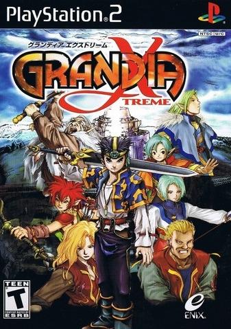 Grandia 3 cheat codes