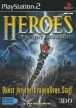 Heroes of Might & Magic: Quest for the DragonBone Staff