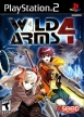 Wild ARMs 4 (Wild Arms: The 4th Detonator, *Wild Arms IV, WA4, WAIV*)