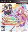Atelier Meruru ~ The Apprentice of Arland ~ (Project A13)