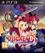 Disgaea Dimension 2: A Brighter Darkness (Disgaea D2)