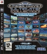 Sega Mega Drive Ultimate Collection (Sonic's Ultimate Genesis Collection)