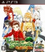 Tales of Symphonia Chronicles (Tales of Symphonia Unisonant Pack, Tales of Symphonia HD Remaster)