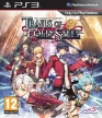 The Legend of Heroes: Trails of Cold Steel (The Legend of Heroes: Sen no Kiseki)