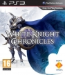 White Knight Chronicles (White Knight Story: Ancient Heartbeat, Shirokishi Monogatari: Ko no Kodô)