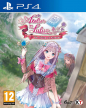 Atelier Lulua: The Scion of Arland (Atelier Lulua: The Alchemist of Arland 4, Atelier Rurua)