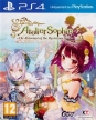 Atelier Sophie: The Alchemist of the Mysterious Book (Sofii no Atorie ~Fushigina hon no Renkinjutsushi~)