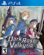 Dark Rose Valkyrie (Black Rose Valkyrie)