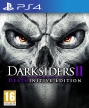 Darksiders II: Deathinitive Edition (* Darksiders 2: Deathinitive Edition*)
