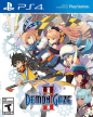Demon Gaze 2 (*Demon Gaze II*)