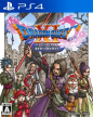 Dragon Quest XI : Les Combattants de la Destinée (Dragon Quest XI: Sugi Sarishi Toki o Motomete, Dragon Quest XI: In Search of Departed Time, Dragon Quest XI: Echoes of an Elusive Age)