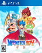 Monster Boy and the Cursed Kingdom (Monster Boy and the Wizard of Booze)