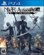 NieR Automata (NieR new project)