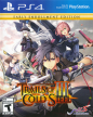 The Legend of Heroes: Trails of Cold Steel III (The Legend of Heroes: Sen no Kiseki III, *The Legend of Heroes: Trails of Cold Steel 3*)