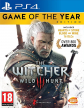 The Witcher 3: Wild Hunt - Game of the Year Edition (The Witcher 3: Wild Hunt - Complete Edition)