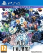 World of Final Fantasy (*WOFF*, *WFF*)