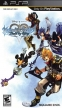 Kingdom Hearts: Birth by Sleep (*KH: Birth by Sleep*)