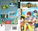 Tales of Eternia (Tales of Destiny II, *Tales of Destiny 2*)
