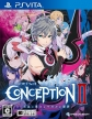 Conception II: Children of the Seven Stars (Conception II: Guidance of the Seven Stars and Mazuru's Nightmare, *Conception 2*)