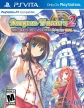 Dungeon Travelers 2: The Royal Library & the Monster Seal (To Heart 2: Dungeon Travelers 2 - Ouritsu Toshokan to Mamono no Fuin)