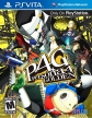 Persona 4 Golden (Persona 4: The Golden)