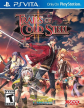 The Legend of Heroes: Trails of Cold Steel II (The Legend of Heroes: Sen no Kiseki II)