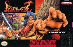 Breath of Fire (Breath of Fire: Ryuu no Senshi, *Breath of Fire 1, Breath of Fire I, BoF, BoF1, BoFI*)