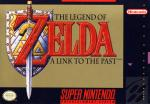 The Legend of Zelda: A Link to the Past (Zelda no Densetsu: Kamigami no Triforce, *Zelda 3*)