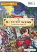 Dragon Quest X: All In One Package Version 1+2 (Dragon Quest X: All In One Package - ver.1+ver.2)