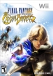 Final Fantasy Crystal Chronicles: The Crystal Bearers (*FF Crystal Chronicles: The Crystal Bearers, FFCC: The Crystal Bearers*)