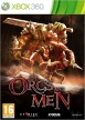 Of Orcs and Men (Renaissance)