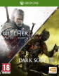 Dark Souls III & The Witcher 3 Wild Hunt Compilation (The Witcher 3: Wild Hunt / Dark Souls III Double Pack)