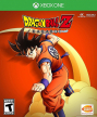 Dragon Ball Z: Kakarot (Dragon Ball Game Project Z: Action RPG)