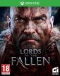 Lords of the Fallen (Project RPG)
