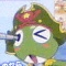 Keroro RPG: The Knight, Warrior, and Legendary Pirate