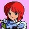 Phantasy Star II Text Adventure: Anne's Adventure