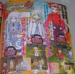 Scans Tales of Symphonia