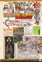 Scans Chrono Trigger