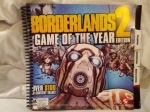 Scans Borderlands 2 ~Game of the Year Edition~
