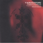 Scans Vagrant Story