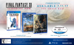 Scans Final Fantasy XII: The Zodiac Age