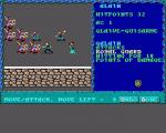 Screenshots Advanced Dungeons & Dragons: Curse of the Azure Bonds