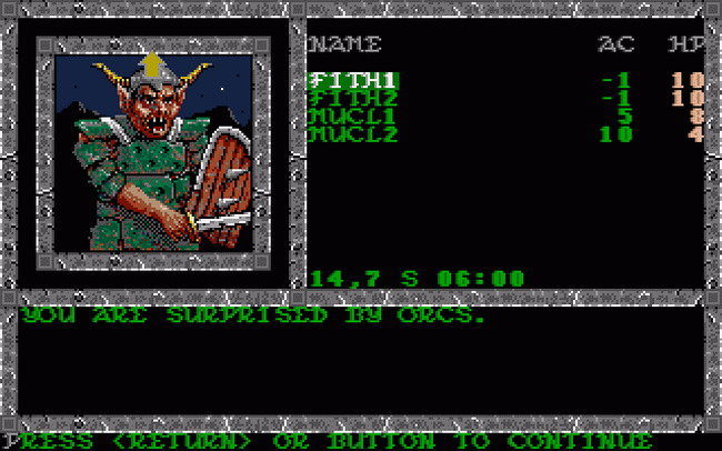 Pool of radiance 1988 download youtube