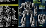 Screenshots Battletech