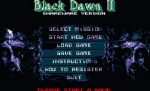 Screenshots Black Dawn II